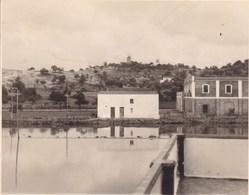 IVIZA IBIZA 1930  Photo Amateur Format Environ 7,5 Cm X 5,5 Cm Espagne - Lieux