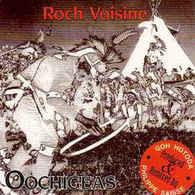 Roch Voisine- Oochigeas (cassingle Radio & Club Version) - Audiokassetten
