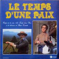 Trame Sonore Et Dialogues- Le Temps D'une Paix - Audiokassetten
