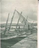 SAN ANTONIO île IVIZA IBIZA Espagne 1930 Photo Amateur Format Environ 7,5 Cm X 5,5 Cm - Lieux