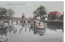 CP DU NORD MARPENT - Le Quesnoy