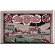 Billet, Autriche, Sandl, 30 Heller, Paysage, 1920, 1920-07-23, SPL, Mehl:874 IVa - Austria