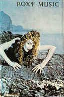 Roxy Music- Siren - Audiokassetten