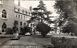 Borough Road Collège ISLEWORTH HOUNSLOW - Autres