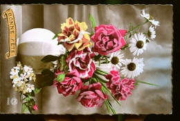 FLEURS - Botanik