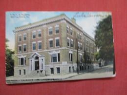YMCA Building   Kentucky > Bowling Green   Ref 3493 - Bowling Green