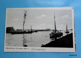Allemagne - STEINMAUERN - Dampfer Auf Dem Rhein - Deutschland