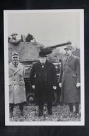 MILITARIA - Carte Postale - Guerre De 1939/45 - Général De Gaulle , Sir Winston Churchill Et M. Sikorski - L 35717 - War 1939-45