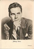 JOHNNY DOWNS - VIAGGIATA 1937 - (rif. N161) - Attori