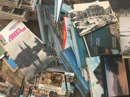 Lot D'environ 1200 CPM ET CPSM - Postcards