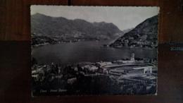 Côme - Premier Bassin - Como