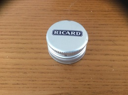 """Capsule * (bouchon) """"RICARD"""" - Other"""