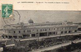 SAINTE ADRESSE NICE HAVRAIS - Sainte Adresse