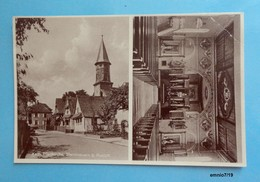 Allemagne - STEINMAUERN - Kath Pfarrkirche - Deutschland
