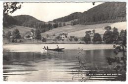 Cartolina Svizzera 1957 Lucelle - Other