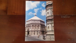 Florence - Baptistère - Firenze