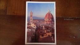 Florence - La Cathédrale Vue Des Toits - Firenze