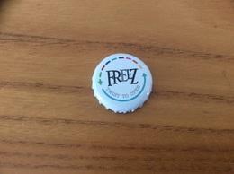 Capsule De Soda Halal «FREEZ» Type 3 - Soda
