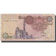 Billet, Égypte, 1 Pound, 1978, 1978-05-29, KM:50d, NEUF - Egypte
