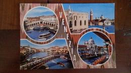 Venise - Multivues - Venezia (Venice)
