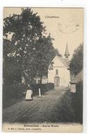Kalmthout  Calmpthout   Molenstraatje - Rue Du Moulin 1905 N.678,F.Hoelen,phot.,Cappellen - Kalmthout