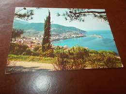 B731  Marciana Marina Isola D'elba Viaggiata Piega Angolo - Italia