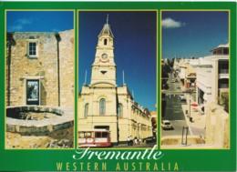 The Historic Port Of Fremantle, Western Australia - Unused - Fremantle