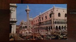 Venise - Palais Ducal - Venezia (Venice)