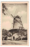 St-Pauwels - De Merkwaardige Windmolen - Sint-Gillis-Waas