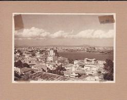 PALMA De MAJORQUE 1926  Photo Amateur Format Environ 6 Cm X 3,5 - Lugares