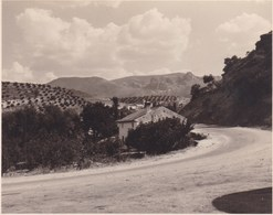 IZNALLOZ 1962  Photo Amateur Format Environ 6 Cm X 3,5 - Lugares
