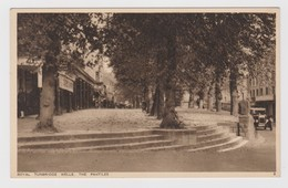 AKGB United Kingdom / Royaume Unie Royal Tunbridge Wells - The Pantiles - 1933 - Engeland