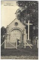 58 - Decize - Chapelle Saint Aré - Decize