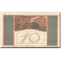 Billet, Autriche, Puchenau, 10 Heller, Maison 1920-12-31, SUP Mehl:FS 788IIb - Austria