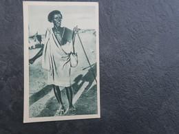 IT - SOMALIE - SOMALIA - SANTONA INDEGENO - Somalie