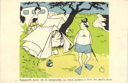 JEAN BELVUT   RAPPORTE AUSSI DE LA LANGOUSTE - Illustrators & Photographers