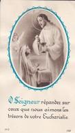 RELIGION---image Pieuse---( Saint-hilaire Sur Garonne Le 13 Août 1944 )--voir 2 Scans - Devotieprenten