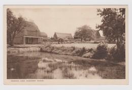 AKGB United Kingdom / Royaume Unie Ramhust Manor - General View - 1933 - Engeland