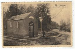 Keerbergen  Vieille Chapelle - Oude Kapel - Keerbergen