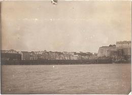 Dépt 56 - LE PALAIS - Photo 7,9 X 11 Cm - BELLE-ÎLE-EN-MER - Photographie, 1904 - Palais
