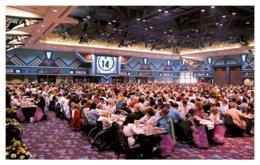 Connecticut  Foxwoods Resort Casino, Room Full Of Bingo Players - Other