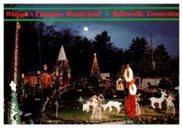 Connecticut Ballouville ,  Whipple's Christmas Wonderland - Other