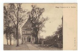 Huy. Chapelle De La Sarthe - Huy