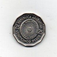 Argentina - 1964 - 25 Pesos - Vedi Foto - (MW2527) - Argentina