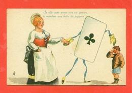 GIOCHI - CARTE DA GIOCO - Carte Da Gioco