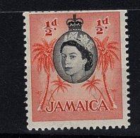 Jamaica, 1956, SG 159, Mint Hinged - Jamaïque (...-1961)