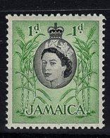 Jamaica, 1956, SG 160, Mint Hinged - Jamaïque (...-1961)