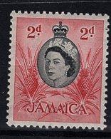 Jamaica, 1956, SG 161, Mint Hinged - Jamaïque (...-1961)