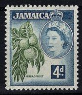 Jamaica, 1956, SG 164, Mint Hinged - Jamaïque (...-1961)