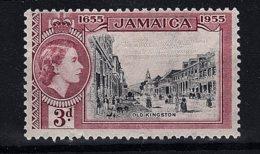 Jamaica, 1955, SG 157, Mint Hinged - Jamaïque (...-1961)